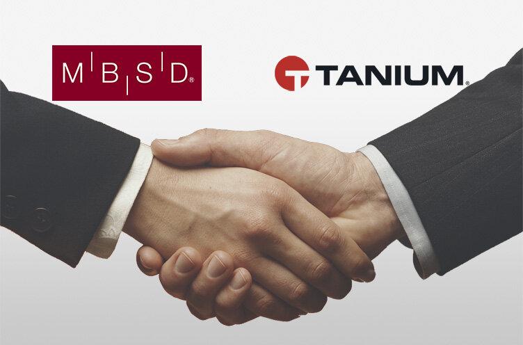 三井物産セキュアディレクションが国内で初めてタニウムの ITセキュリティコンサルティングを含むサービスプロバイダー契約を締結